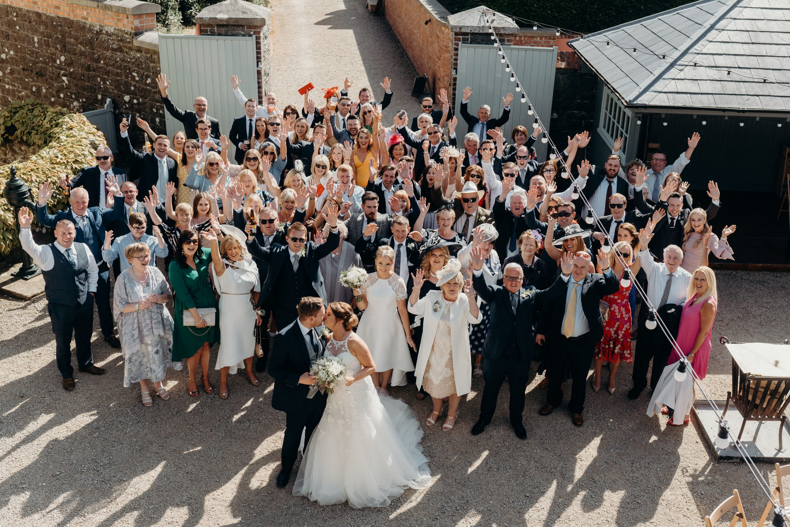 Rebecca and Alan | June 2019 | Peter Mackey Photography