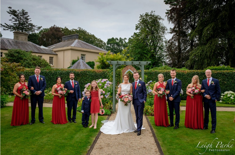 Victoria and Mike | August 2019 | Leigh Park Photography