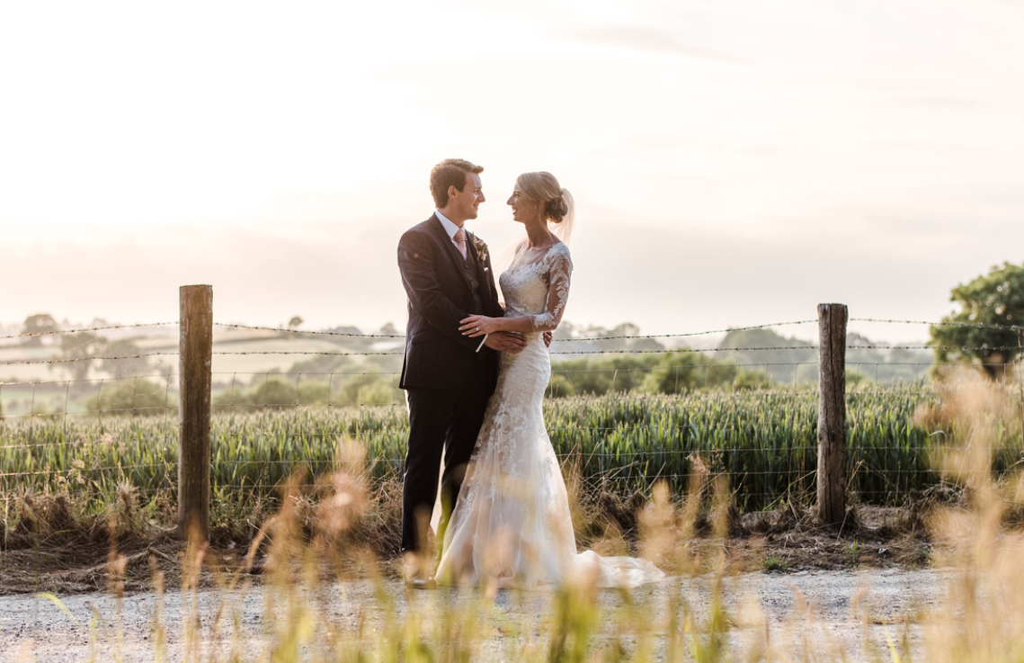 Sian and Richie | June 2018 | Lynn Stanfield Photography