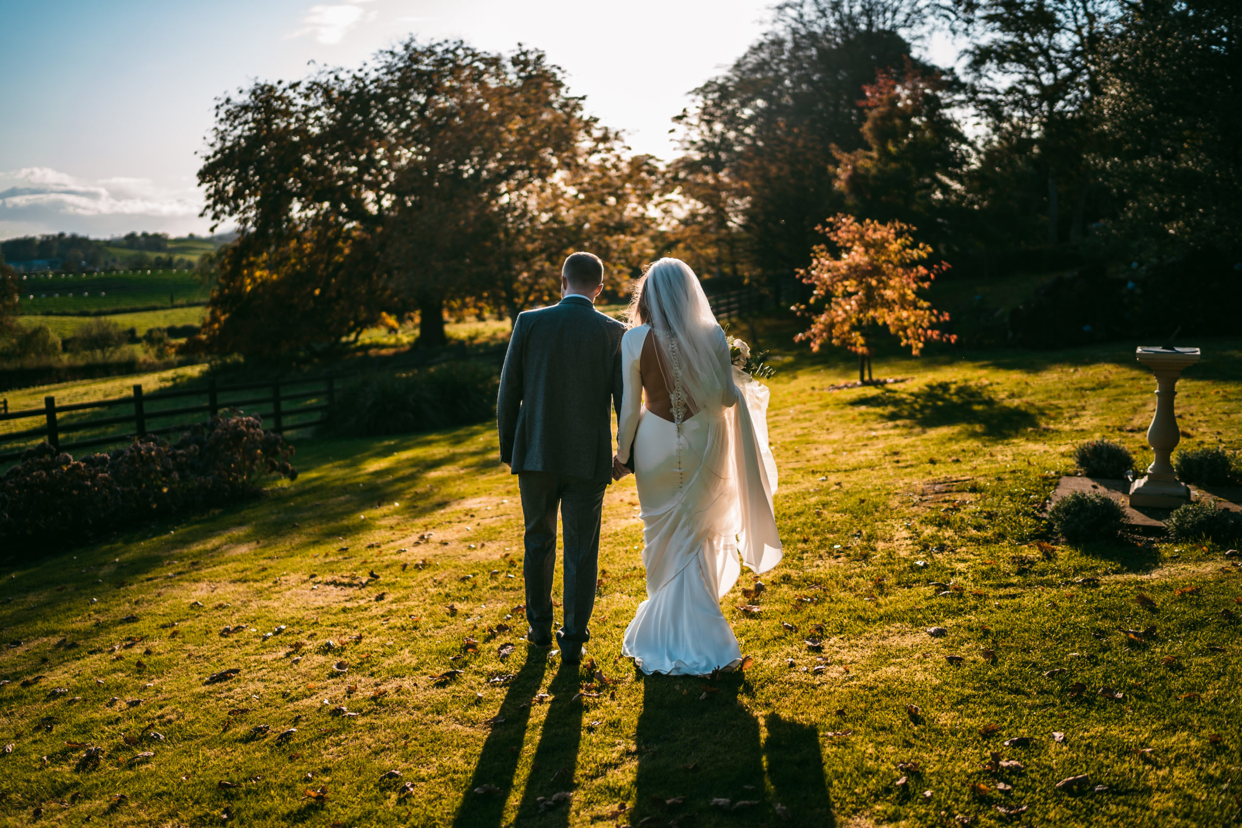 Johnny and Terri | October 2019 | Sam Wosley Photography