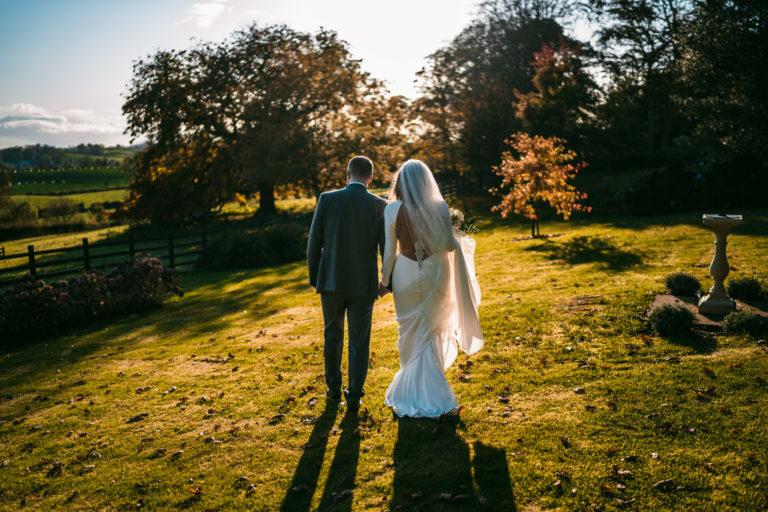 Johnny and Terri  | November 2019 | Sam Wosley Photography