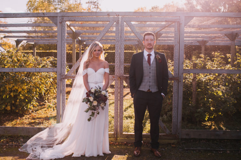 Stuart and Ruth | October 2018 | Gather and Tides Photography