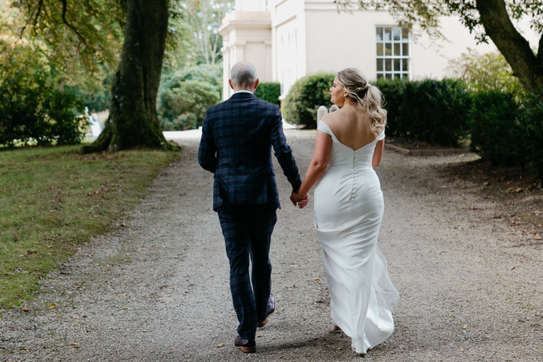 Cherith and Barry | Grant Jones Photography