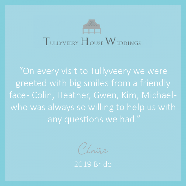 Tullyveery House Quote
